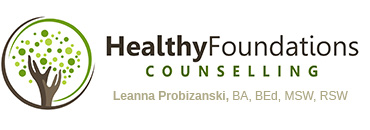 HealthyFoundations Counselling
